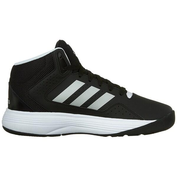 adidas basketball shoes cloudfoam