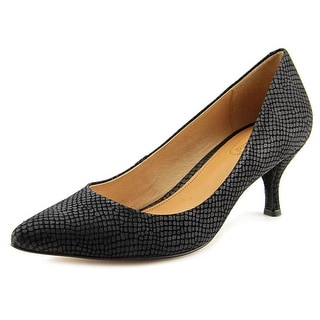 Corso Como Penny   Pointed Toe Leather  Heels