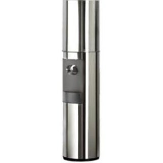 Aquaverve S2 Hot and Cold Water Dispenser - Stainless Steel