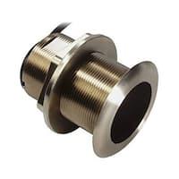 Garmin 010-10982-21 Bronze Thru-hull Transducer