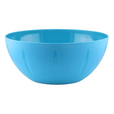 Serving Bowl for Fruits, Cereal , 8-10-Inch Single Bowl