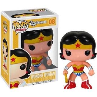 Funko Pop Heroes Vinyl Figure Wonder Woman - multi