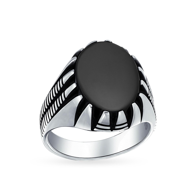 9c41bc8fb Buy Gemstone Men's Rings Online at Overstock   Our Best Men's Jewelry Deals