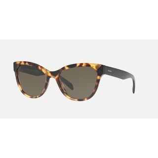 Prada PR 21SS 7S05S2 56mm Sunglasses