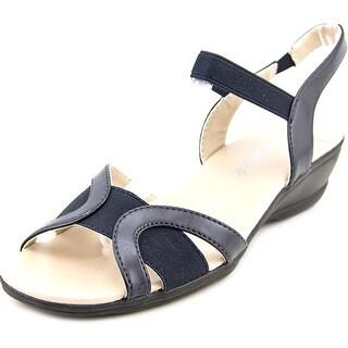 Life Stride Add Women Open-Toe Synthetic Slingback Sandal