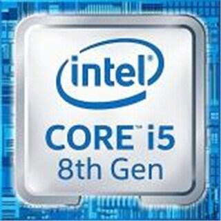 Intel INTEL960620 6 Core I5-8600K 8th Generation Processor Tray