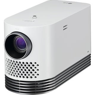 LG Smart Home Theater Projector FHD, Smart TV