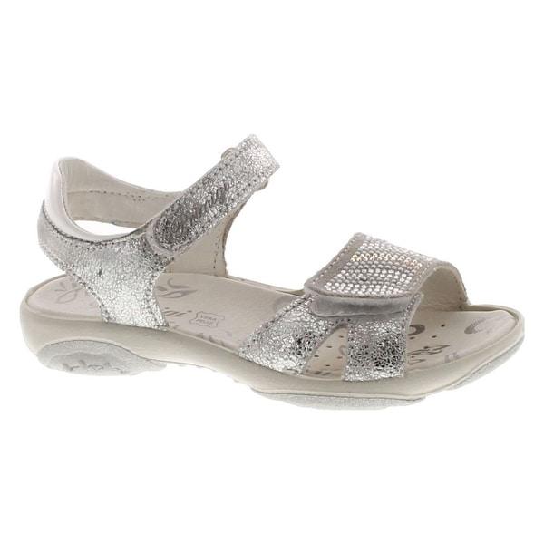 Primigi Girls 13788 Leather European Adjustable Cute Fashion Sandals