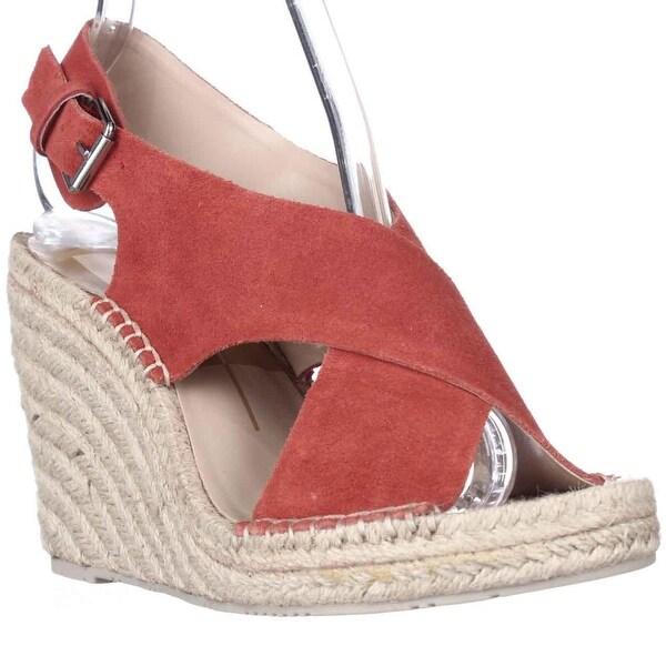 e47f9e6071cd Shop DV by Dolce Vita Sovay Espadrille Wedge Platform Sandals ...