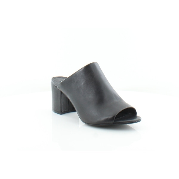 Steve Madden Infinity Women's Heels Balck - 11