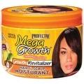 Profectiv Mega Growth Revitalizer Hair and Scalp Moisturant, 5 oz - Thumbnail 0