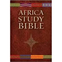 Tyndale House Publishers 195792 NLT2 Africa Study Bible-Hardcover Book