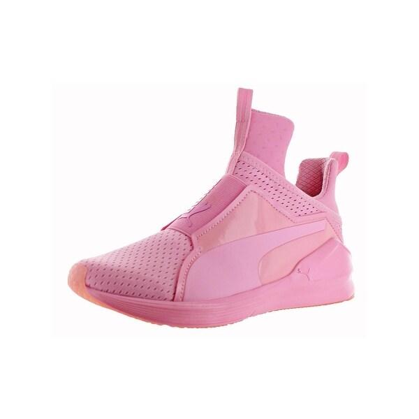 b28ec52a Shop Puma Womens Fierce Bright Running, Cross Training Shoes ...