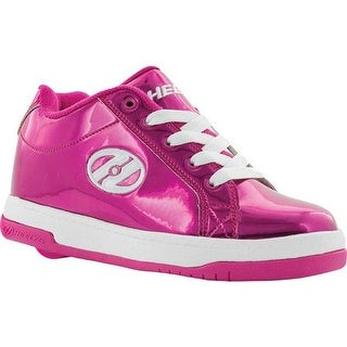 Heelys Children's Split Hot Pink Chrome
