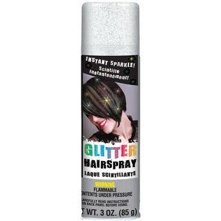 Glitter Hair Spray 3oz-Silver - silver|https://ak1.ostkcdn.com/images/products/is/images/direct/a88c6654032a130d3886464abe24a3aef54d7214/Glitter-Hair-Spray-3oz-Silver.jpg?impolicy=medium