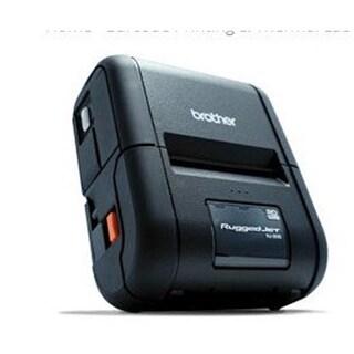 Brother Mobile Solutions RJ2150 Monochrome Portable Barcode Printer