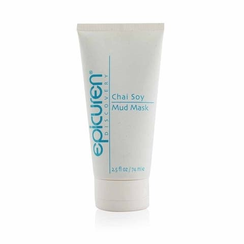 Epicuren - Chai Soy Mud Mask - For Oily Skin Types(74Ml/2 5Oz)
