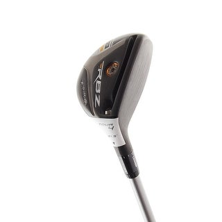 New TaylorMade RBZ Stage 2 Hybrid Tour 4 21.5* RH Diamana Stiff (Tour Issue)