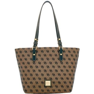 Dooney & Bourke Madison Signature Devon Tote (Introduced by Dooney & Bourke at $198 in Jan 2018)