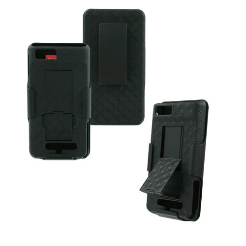 Motorola Droid X2 MB870 Shell Holster Combo Case with Kickstand MOTDRDX2HOC (Bul