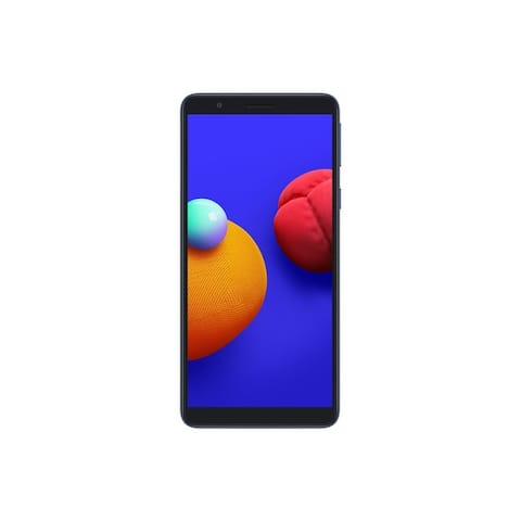 Samsung Galaxy A01 Core A013M 16GB DUOS Unlocked GSM Android Smartphone