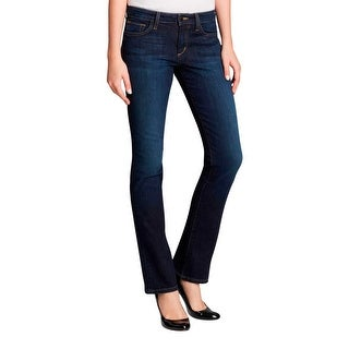Joe's Jeans Womens Bootcut Jeans Denim Curvy Fit