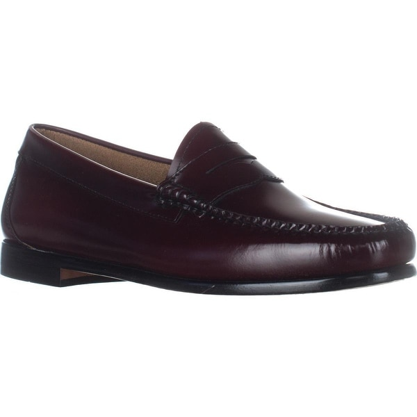 Weejuns G.H. Bass & Co. Whitney Penny Loafers, Cordovan
