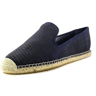 Vince Camuto Delina Women Round Toe Leather Espadrille