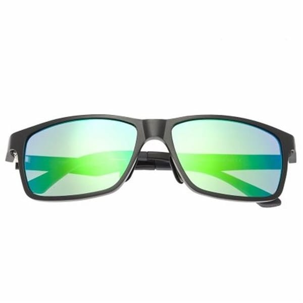 ec753d3640ff Shop Breed Sunglasses 029GM Vulpecula Titanium Sunglasses