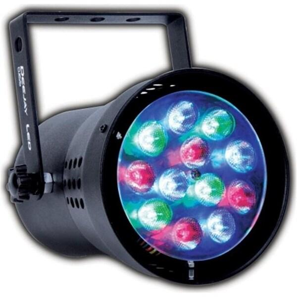 DEEJAY LED DJ155 12 Watts LED Par Can with DMX Control