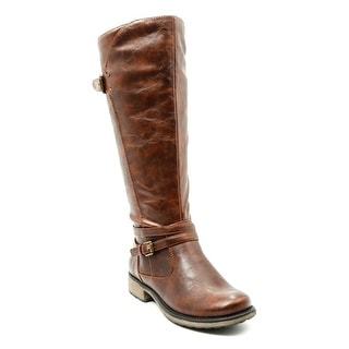 Baretraps Sabio2 Women's Boots Whiskey Oily Buff