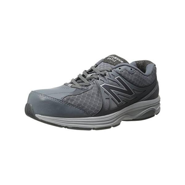 b1e52f3679210 New Balance Mens 847v2 Walking Shoes Non-Marking Rollbar Technology
