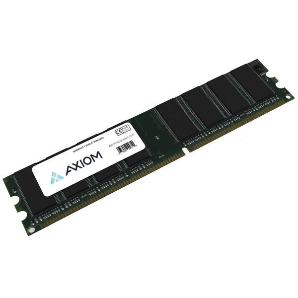 Shop Axion A0388042 AX Axiom 1GB DDR SDRAM Memory Module