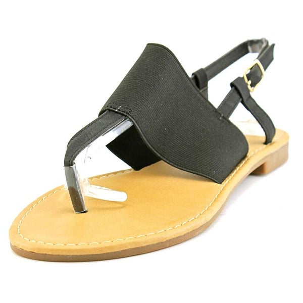 Dollymix Anson Women Open-Toe Synthetic Slingback Sandal