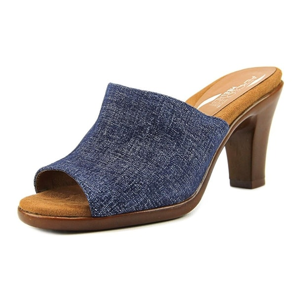 Aerosoles Brilliance Women Denim Sandals