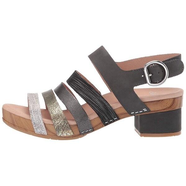 Shop Dansko Womens Maribeth Leather