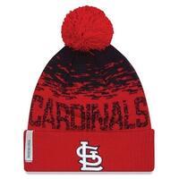 New Era St. Louis Cardinals MLB On Field Sports Knit Stocking Beanie 11212427