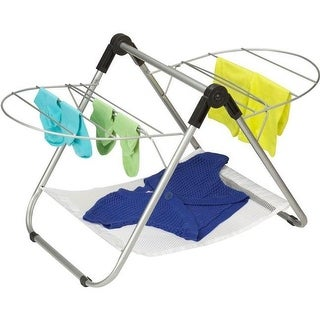 Honey-Can-Do DRY-03623 Tabletop Gullwing Drying Rack