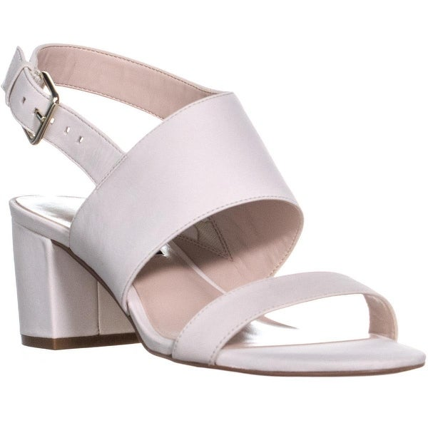 cb707da173c Shop Nine West Forli Ankle Strap Block Heel Sandals