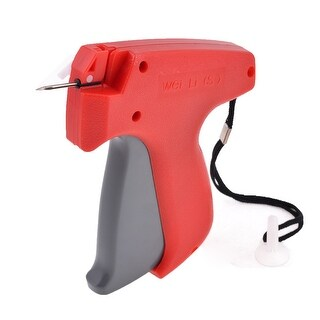 Metal Nozzle Dust Cleaning Tool Mini Air Blower Gun Red Gray