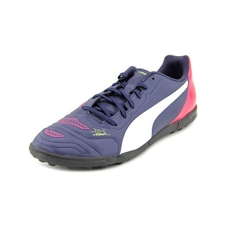 Puma evoPOWER 4.2 FG Round Toe Synthetic Cleats