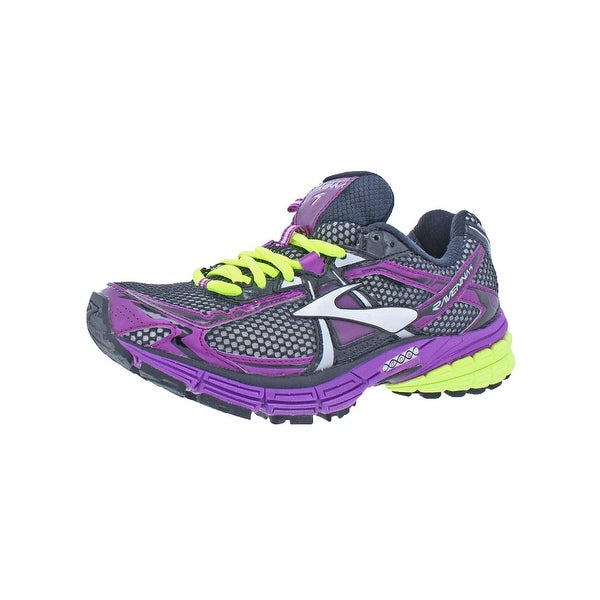 a0e2da8592d Brooks Womens Ravenna 4 Running Shoes Metallic Training - 5 medium (b