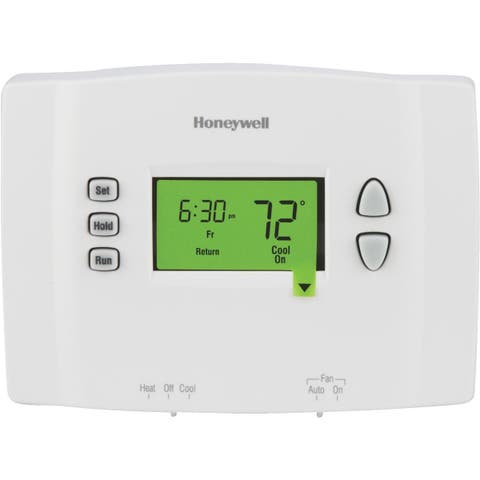 Honeywell 5-2 Program Thermostat