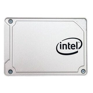 Intel 545s Series 256 GB SSD 256 GB Solid State Drive