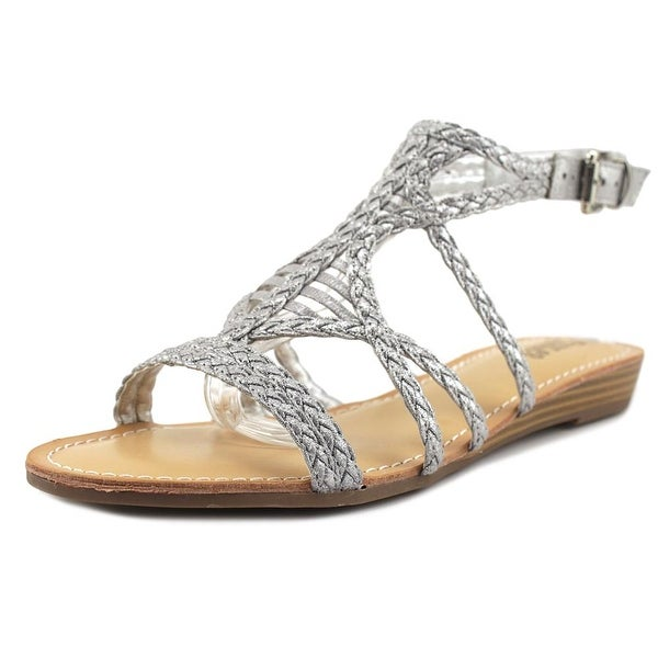 Carlos by Carlos Santana Turner Women Inox Sandals