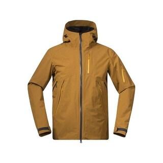 Bergans Jacket Mens Versatile Haglebu Versatile Waterproof
