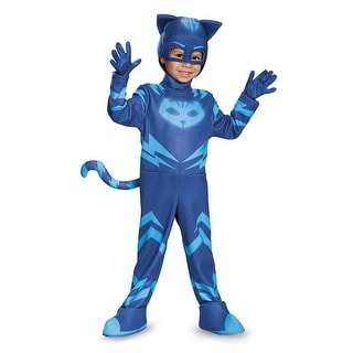 Disney Jr PJ Masks Catboy Deluxe Toddler