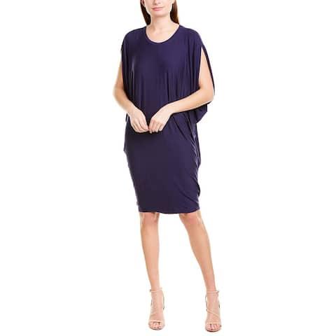 Bcbgmaxazria Cocoon Shift Dress