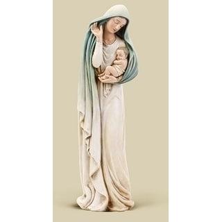 "12"" Joseph's Studio Renaissance Madonna and Child Religious Figure"