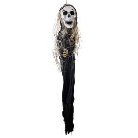 Hanging Ghoul Halloween Decoration
